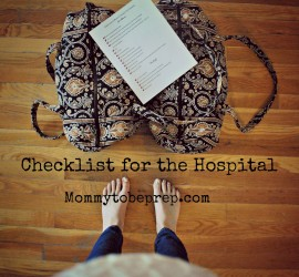 A perfect printable checklist for the expecting mother's hospital bag! Some things are just a NECESSITY and don't want to be missed! Created by Labor and Delivery Nurse Breanne Clinger. Find out more by clicking on the following link mommytobeprep.com #mommytobeprep #pregnant #mommytobe #expecting #belly #pregnancy #expectingmoms #prenatal #prenataleducation #maternity #momtobe #motherhood #mommy #pregnantgirlproblems #babyboy #babygirl