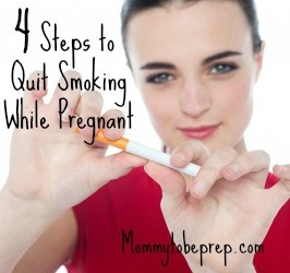 Steps to Quit Smoking